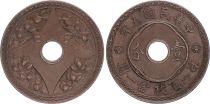 Chine République de Chine - 1 Fen 1933 - TTB+