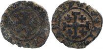 Chypre Royaume de Chypre, Janus (1398-1432) - Sizin - TB+