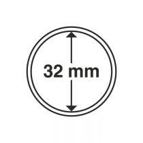 Coin Capsules inner diameter