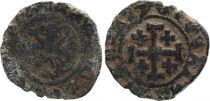 Cyprus Kingdom of Cyprus, Janus (1398-1432) - Sizin - TB+