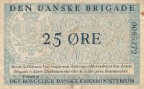Denmark 5 Øre ND1947-58 - Den Danske Brigade