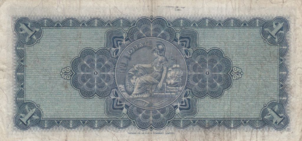 Ecosse 1 Pound British Linen Bank - 04-05-1964 - TTB - P.166c