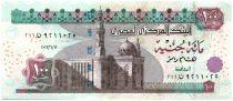 Egypte 100 Pounds Mosquée du Sultan Hassan - 2013