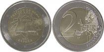 Espagne 2 Euro Traité de Rome - 2007