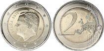 Espagne 2 Euros Roi Felipe VI - 2018 - Monnaie Courante