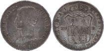 Espagne 20 Reales Joseph Napoléon - 1810 M Madrid