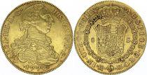 Espagne 8 Escudos Charles IV - 1778 Madrid PJ