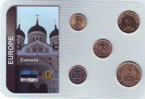 Estonie EST.1 Lion