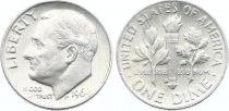 Etats Unis d´Amérique 1 Dime Roosevelt - Années variées 1946-1964