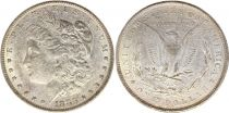 Etats Unis d´Amérique 1 Dollar - Morgan - 1883 - Aigle