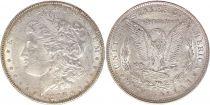 Etats Unis d´Amérique 1 Dollar - Morgan - 1886 - Aigle