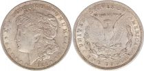 Etats Unis d´Amérique 1 Dollar - Morgan - 1921 - Aigle