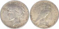 Etats Unis d´Amérique 1 Dollar Peace - 1922