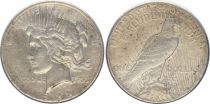 Etats Unis d´Amérique 1 Dollar Peace - 1922 S San Francisco