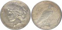 Etats Unis d´Amérique 1 Dollar Peace - 1922 S San Francisco