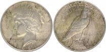 Etats Unis d´Amérique 1 Dollar Peace - 1924