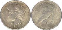 Etats Unis d´Amérique 1 Dollar Peace - 1925