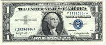 Etats Unis d´Amérique 1 Dollar Washington - 1957 B - V 29296884 A