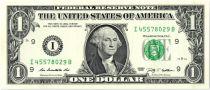 Etats Unis d´Amérique 1 Dollar Washington - 2009 - I9 Minéapolis