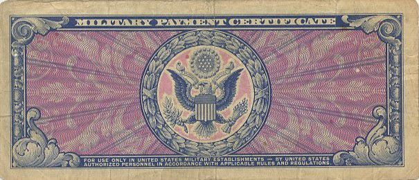 Etats Unis d´Amérique 10 Dollars Série 481 - 1951