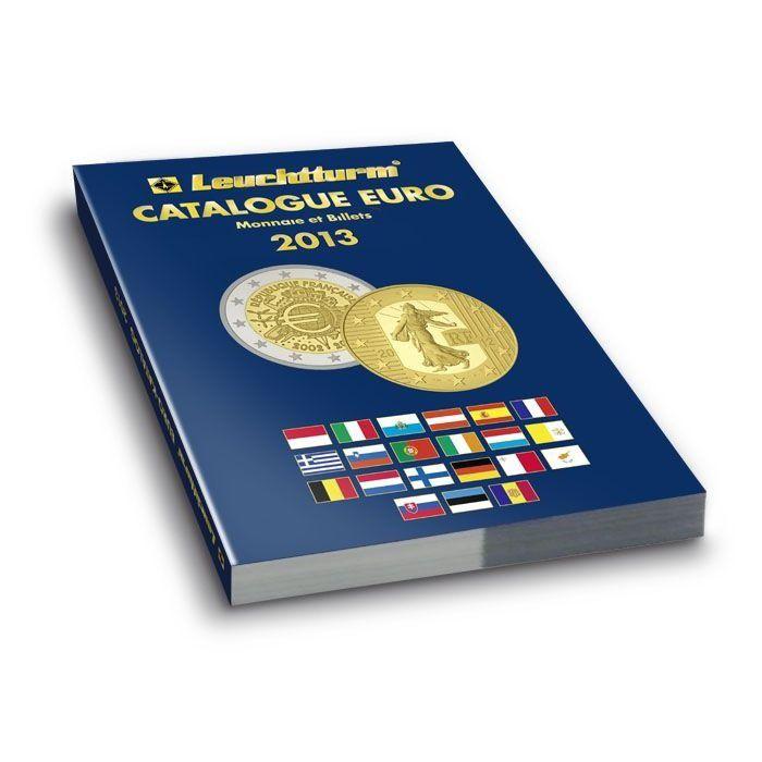 Euro Catalogue 2013