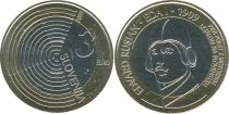 Europe 3 Euro, EUR.3-2009-SVN