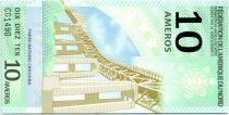 Fédération d\'Amérique du Nord 10 Ameros, Passage des 3 nations (pont) - 2011