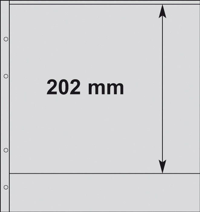 Feuilles format utile 202x219