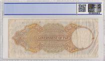 Fidji 5 Shilling George VI - 1942 - PCGS VF 25