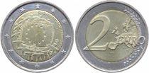 Finland 2 Euro 30 years of European Flag - 2015