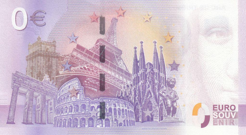 France 0 Euro 2018 - Arc de triomphe, Paris - Billet touristique