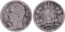 France 1/2 Franc Charles X - 1829 Q Perpignan
