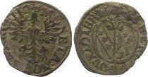 France 1/2 Gros, Duché de Lorraine - Henri II (1608-1624) - Nancy