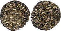France 1/2 Sol Carolus, Duché de Lorraine - Charles III (1555-1608) - Nancy 2ème ex