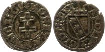 France 1/2 Sol Carolus, Duché de Lorraine - Charles III (1555-1608) - Nancy