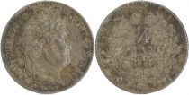 France 1/4 Franc - Louis Philippe I - 1841 A