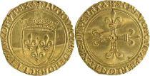 France 1 Ecu d\'Or au Soleil, Charles VIII (1483-1498)