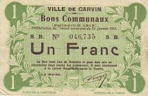 France 1 F Carvin