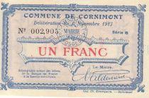 France 1 F Cornimont