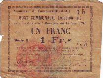 France 1 F Fampoux