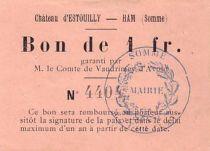 France 1 F Ham n° 4404