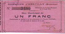 France 1 F Hervilly