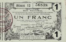 France 1 F Laon - 16/06/1916