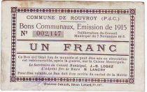 France 1 F Rouvroy