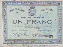 France 1 F Trélon