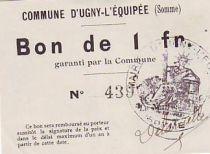 France 1 F Ugny-L´equipee
