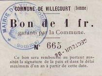 France 1 F Villecourt