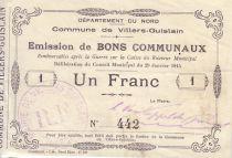 France 1 F Villers-Guislain