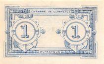 France 1 Franc - Chambre de Commerce de Dunkerque  - SPL