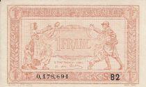 France 1 Franc  Trésorerie aux armées  - 1919  B2 0.178.691